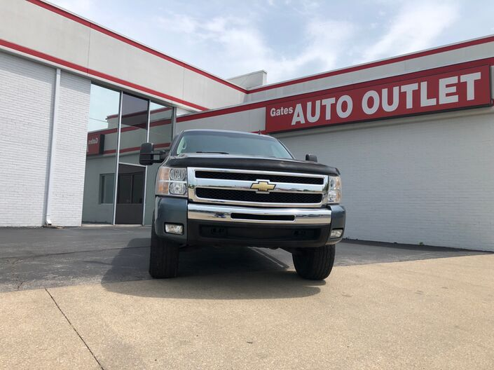 2011 Chevrolet Silverado 1500 LT Lexington KY