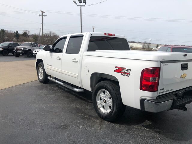 2011 Chevrolet Silverado 1500 LT Richmond KY