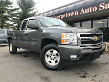 2011_Chevrolet_Silverado 1500_LT Watch Video Below!_ Georgetown KY