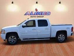 2011_Chevrolet_Silverado 1500_LTZ_ Patchogue NY