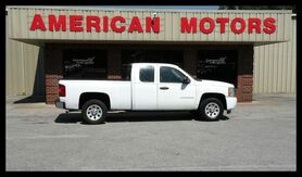 2011_Chevrolet_Silverado 1500_Work Truck_ Brownsville TN
