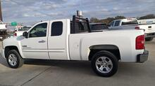 2011_Chevrolet_Silverado 1500_Work Truck Ext. Cab 2WD_ Austin TX