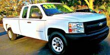 2011_Chevrolet_Silverado 1500_Work Truck_ Gainesville FL