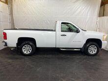 2011_Chevrolet_Silverado 1500_Work Truck Long Box 2WD_ Middletown OH