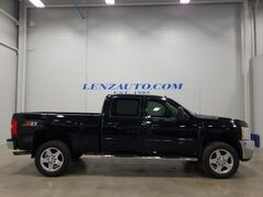 2011 Chevrolet Silverado 2500HD 4x4 Crew Cab LTZ Video