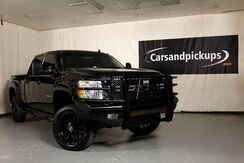 2011_Chevrolet_Silverado 2500HD_LT_ Dallas TX