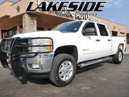 2011_Chevrolet_Silverado 2500HD_LT Crew Cab 4WD_ Colorado Springs CO
