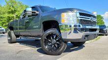 2011_Chevrolet_Silverado 2500HD_LT_ Georgetown KY