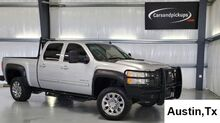 2011_Chevrolet_Silverado 2500HD_LTZ_ Dallas TX