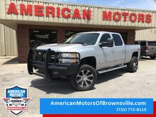2011_Chevrolet_Silverado 2500HD_LTZ_ Brownsville TN
