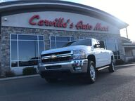 2011 Chevrolet Silverado 2500HD LTZ Grand Junction CO