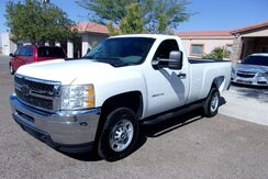 2011_Chevrolet_Silverado 2500HD_Work Truck_ Apache Junction AZ