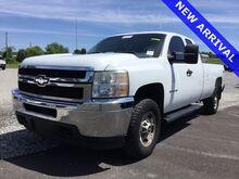 2011_Chevrolet_Silverado 2500HD_Work Truck_ Campbellsville KY
