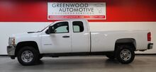 2011_Chevrolet_Silverado 2500HD_Work Truck_ Greenwood Village CO