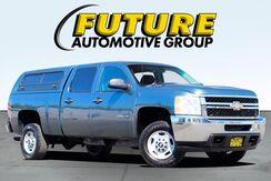 2011_Chevrolet_Silverado 2500HD_Work Truck_ Roseville CA