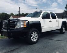 2011_Chevrolet_Silverado 3500HD_LT Crew Cab 4WD_ Richmond IN
