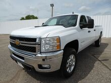 2011_Chevrolet_Silverado 3500HD_SRW LT_ Houston TX