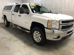 2011_Chevrolet_Silverado 3500HD_SRW LT_ Wyoming MI