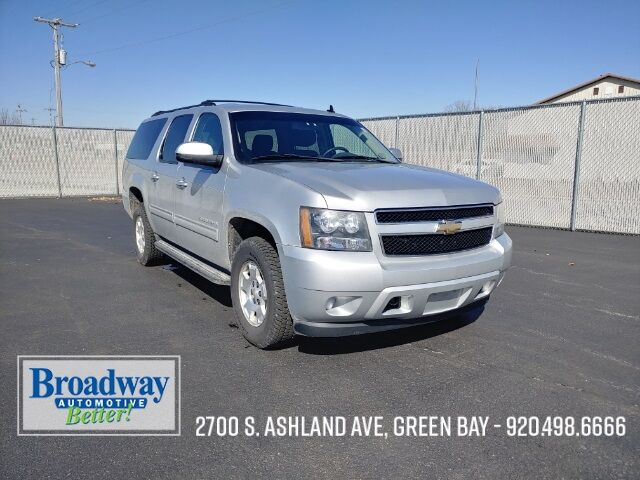 2011 Chevrolet Suburban 1500 LS Green Bay WI