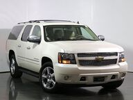 2011 Chevrolet Suburban 1500 LTZ Chicago IL
