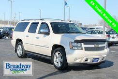2011_Chevrolet_Suburban 1500_LTZ_ Green Bay WI