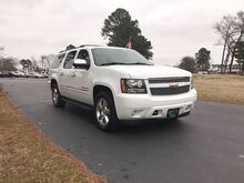2011_Chevrolet_Suburban_1500 SUV 4WD LTZ_ Outer Banks NC