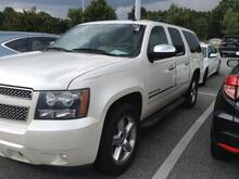 2011_Chevrolet_Suburban_4WD 4dr 1500 LTZ_ Cary NC
