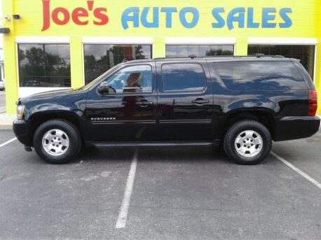 2011_Chevrolet_Suburban_LS 1500 2WD_ Indianapolis IN