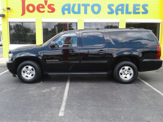 2011 Chevrolet Suburban LS 1500 2WD Indianapolis IN