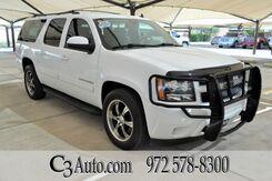 2011_Chevrolet_Suburban_LS_ Plano TX