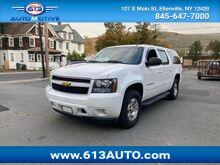 2011_Chevrolet_Suburban_LT 1500 4WD_ Ulster County NY