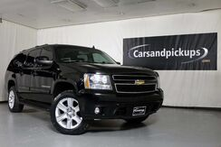 2011_Chevrolet_Suburban_LT_ Dallas TX