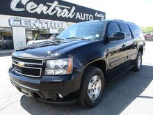 2011_Chevrolet_Suburban_LT_ Murray UT