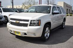 2011_Chevrolet_Suburban_LTZ 1500 2WD_ Houston TX