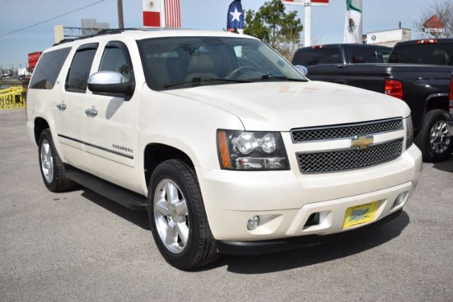 2011 Chevrolet Suburban LTZ 1500 2WD Houston TX