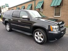 2011_Chevrolet_Suburban_LTZ 1500 4WD_ Knoxville TN