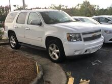 2011_Chevrolet_Tahoe_2WD 4dr 1500 LT_ Cary NC