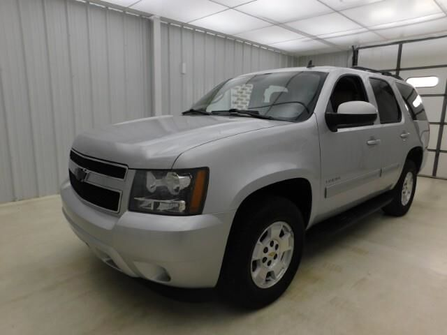 2011 Chevrolet Tahoe 4WD 4dr 1500 LT Manhattan KS