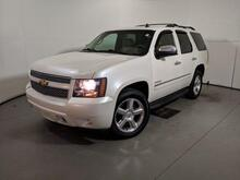 2011_Chevrolet_Tahoe_4WD 4dr 1500 LTZ_ Raleigh NC