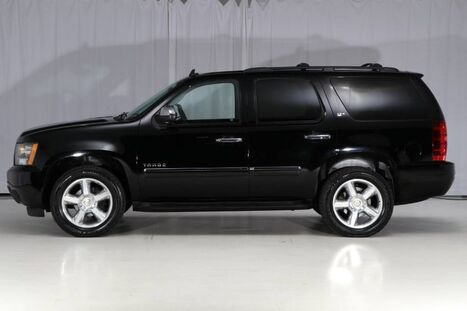 2011_Chevrolet_Tahoe 4WD_LTZ_ West Chester PA