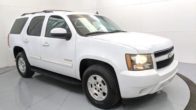 2011 Chevrolet Tahoe LS 2WD Dallas TX