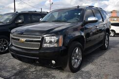 2011_Chevrolet_Tahoe_LT 2WD_ Houston TX