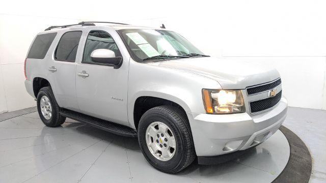 2011 Chevrolet Tahoe LT 4WD Dallas TX