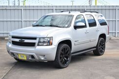 2011_Chevrolet_Tahoe_LT 4WD_ Houston TX