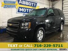 2011_Chevrolet_Tahoe_LT 4WD w/Leather & 3rd Row Seat_ Buffalo NY