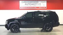 2011_Chevrolet_Tahoe_LT_ Greenwood Village CO