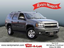 2011_Chevrolet_Tahoe_LT_ Hickory NC