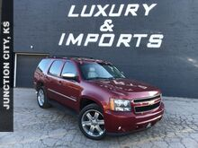2011_Chevrolet_Tahoe_LT_ Leavenworth KS