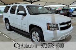 2011_Chevrolet_Tahoe_LT_ Plano TX