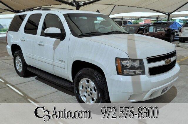 2011 Chevrolet Tahoe LT Plano TX
